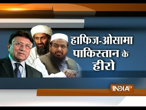 Pervez Musharraf Admits Pakistan Trained Terror Groups | IndiaTV Debate