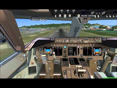 Microsoft Flight Simulator X. at its Best!