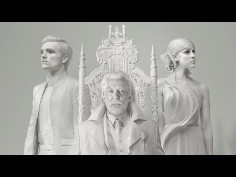 We've Seen the Mockingjay Part 1 Trailer - Comic Con 2014