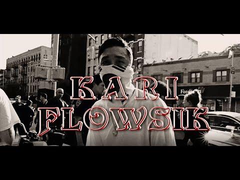 [M/V] Flowsik (플로우식) - Kari (까리)
