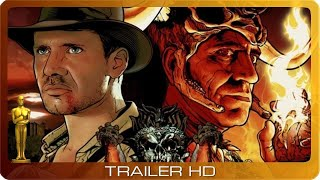 Indiana Jones And The Temple Of Doom ≣ 1984 ≣ Trailer