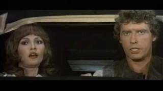 CONDORMAN (USA; 1981)  Michael Crawford vs the Prognoviach - Car chase excerpts
