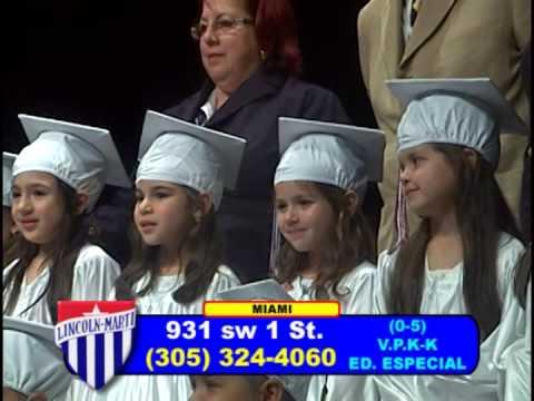 Lincoln Marti Schools 30 Min - 06/11/2014