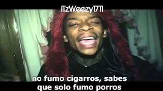 Wiz Khalifa   Taylor Gang subtitulada espaol