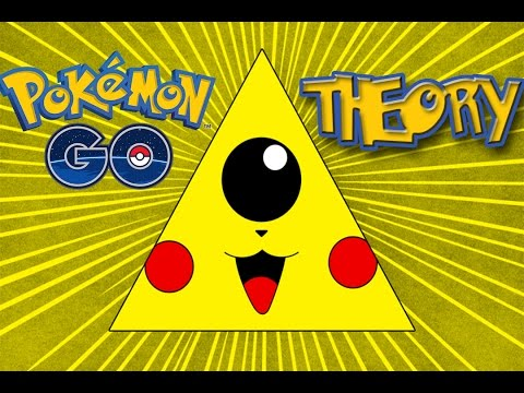 Pokemon Go is A Government Surveillance App | Pokemon Go Conspiracy Theory