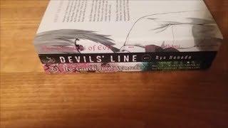Manga Quality: Vertical Comics - Standard Release