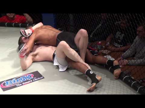 Kayo Mma 9 - James Mathews Vs Matt Vladar video