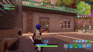 Fortnite BR duos