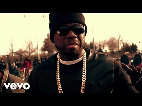 1. 50 Cent - Chase The Paper (Official Music Video) feat. Kidd Kidd, Prodigy, Styles P
