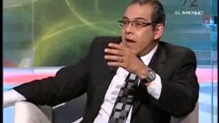 المدير التنفيذي لشركة بيريزنتيشن وتوضيح مفهوم التسويق الرياضى بمصر