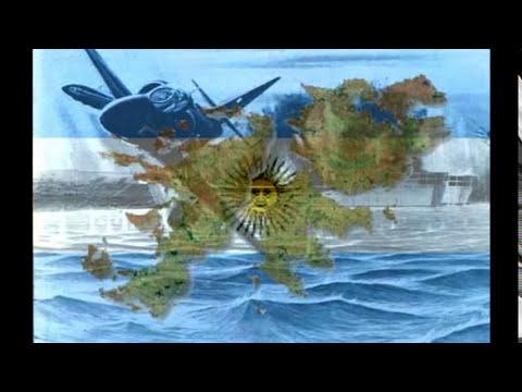 Conferencia Pablo Carballo (Malvinas) - Parte 1/10