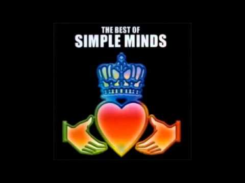 Simple Minds - 08 - someone somewhere in summertime The Best Of Simple Minds.2002