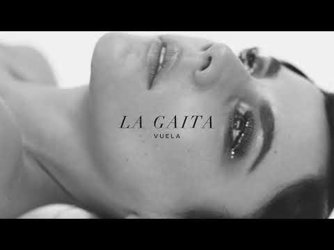 La Gaita (Carolina Gaitán) - Vuela