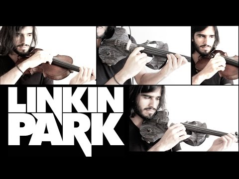 Linkin Park - In the End - ELECTRIC VIOLIN rock cover