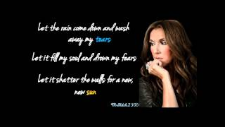 Watch Celine Dion A New Day Has Come video