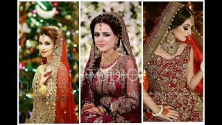 Top beautiful bridal designar dress|| beauty fashion