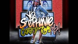 Yo Stephanie Corey Raps?!?!