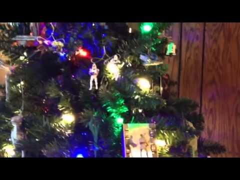 Star Wars Tree 2013