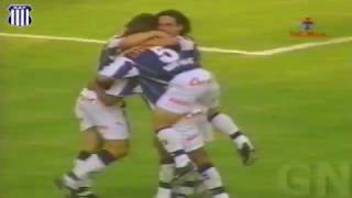 TALLERES vs COLON - (Clausura 2004)
