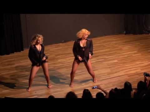 00226 DIZC2016 Carline and Elaine ~ video by Zouk Soul