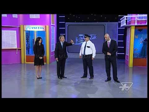 Dorzimi i Kryeministrise - Al Pazar 5 Tetor 2013 - Show Humor - Vizion Plus