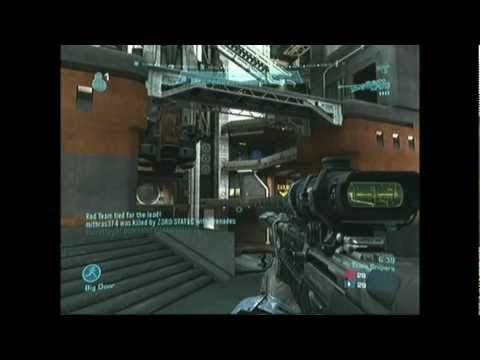 Halo: Reach- Funny and Awesome Clips Episode 1