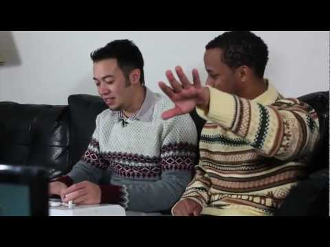 The Excellent Holiday Adventures of Gootecks & Mike Ross Ep. 4 - Sweater Party!