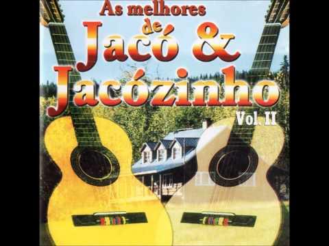 Jacó e Jacozinho - Caboclo pé rachado
