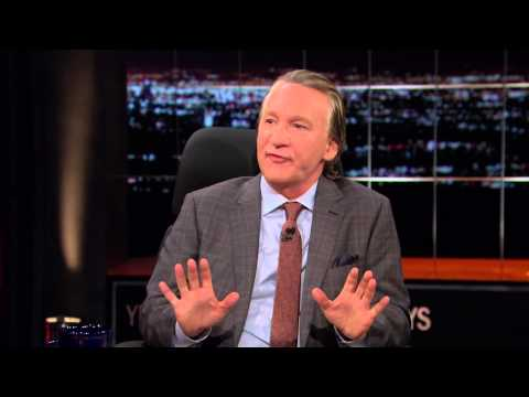 Real Time with Bill Maher: The Trouble With Obamacare (HBO)