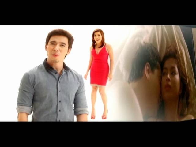 If You Asked Me To by Angeline Quinto & Erik Santos