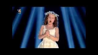 AVE MARIA by Amira Willighagen (an angel