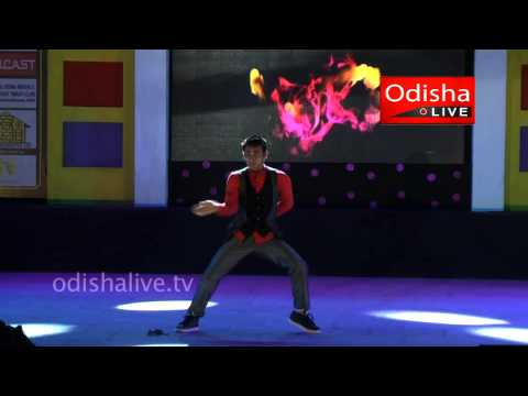 Robot Dance - Harihar Dash - Pranam Janmabhoomi video