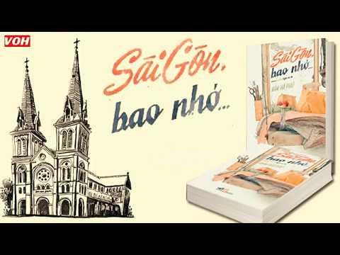 Tuyển Tập Truyện Ngắn Hay - Sài Gòn Bao Nhớ    Đọc Truyện Đêm Khuya thumbnail