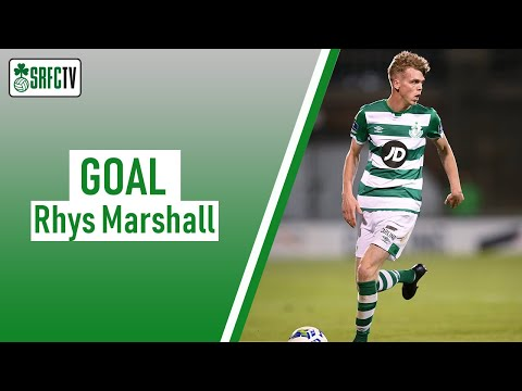 Rhys Marshall v Waterford | 24th February 2020