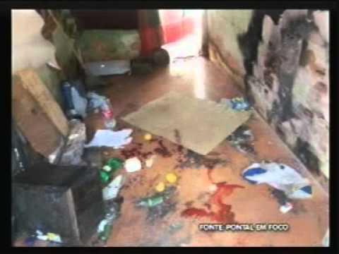 Corpo de homem é encontrado em casa no bairro Platina