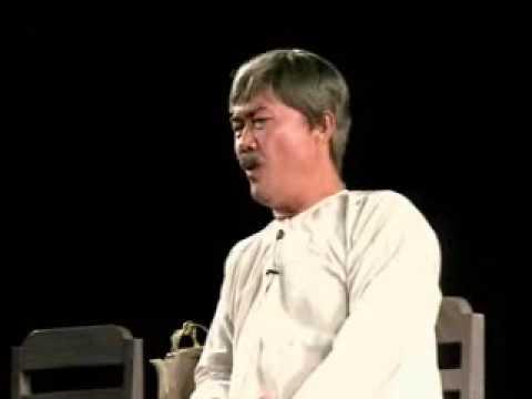 Cai Luong: Nua Doi Huong Phan - Le Thuy video