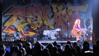 "Alexi Blue ""Uptown Funk"" Cover Valenteen Hoot 2015 Performance"