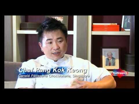 World Gourmet Summit 2010 -- Singapore Tourism Board