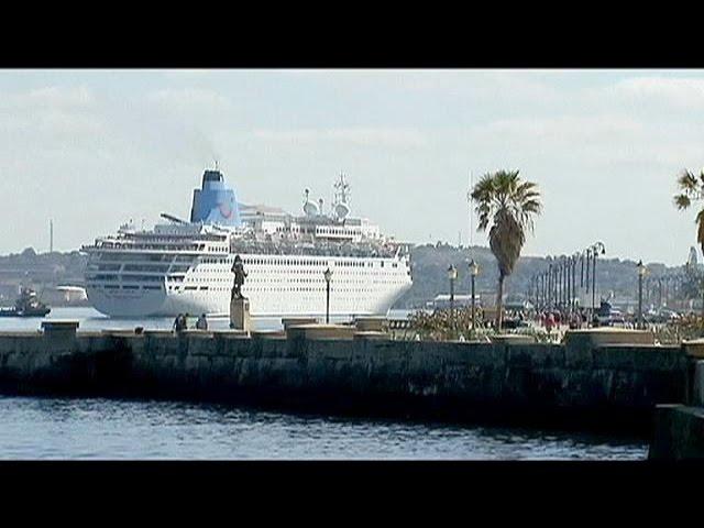 Bientôt des ferries américains vers Cuba