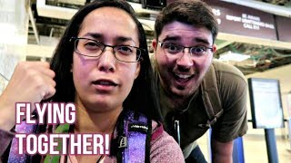 It's Finally Time: Conquering Our Trip✈️! 4/13/2018