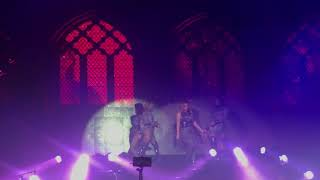 Angel - Fifth Harmony // PSA Tour 2017 - Live Buenos Aires