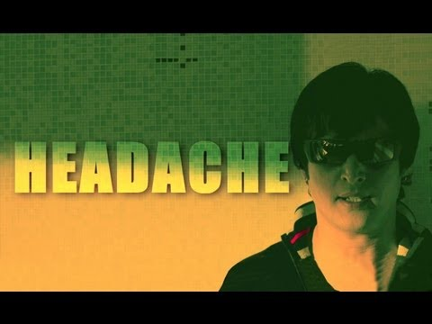 Headache Song - Rangeelay Ft. Jimmy Sheirgill, Binnu Dhillon & Rana Ranbir
