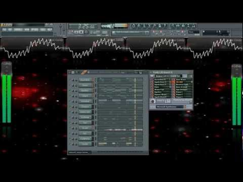Edward Maya - Stereo Love (midi) video