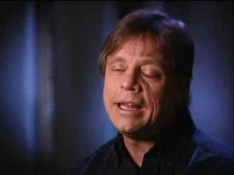 The Joker: Mark Hamill video