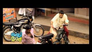 The Filmstaar - Lucky Star malayalam Movie Official Trailer