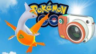 Shiny-Latias kommt, GO Snapshot ab Level 5 verfügbar | Pokémon GO Deutsch #893
