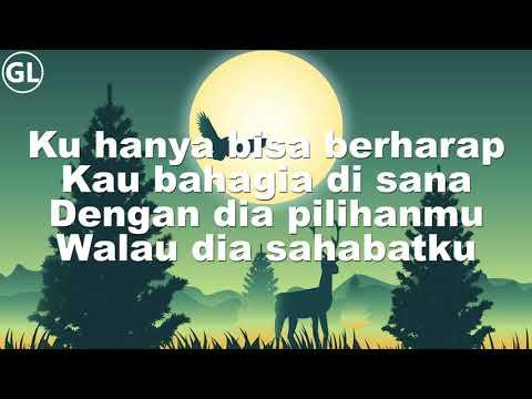 Lirik Biar Aku Yang Pergi - Aldy Maldini ( Cover By Misellia Ikwan ) -GL-