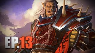 WOW PVP MOMENTS THAT MAKE SAURFANG WANT TO STAY LOCKED UP | WOW ARENA MOMENTS (Episode 13)