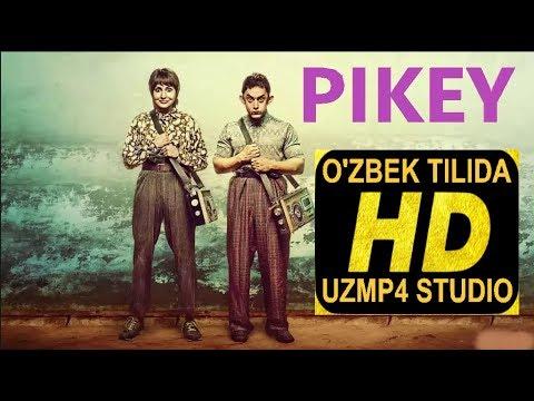 PIKEY HD ПИКЕЙ HD O'ZBEK TILIDA uzmp4 studio