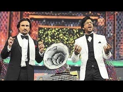 58th Filmfare Awards 2013 EXCLUSIVE 17th February Full Video